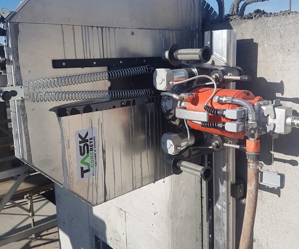 services wallsaw